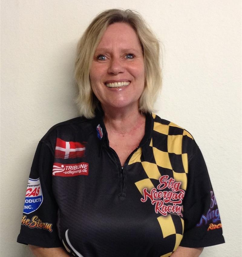 Gitte Neergaard